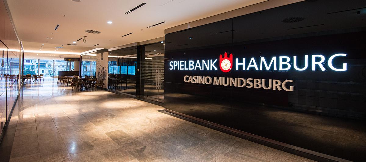 Casino Mundsburg